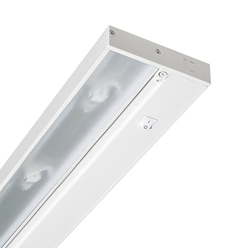 2 LAMP 12V XENON UNDERCAB