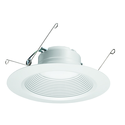 Lithonia Lighting / Acuity 65BEMW-LED-30K-M6  LED Recessed Downlight 6 in. 11.9W 3000K