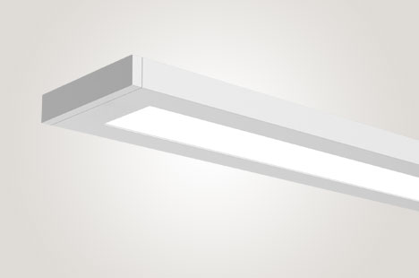 Bruno LED Softshine Lighting for People