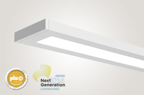 BRM9L S Linear Lighting for People