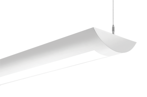 10CRM4L Linear Lighting for People