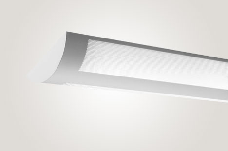 Cerra 7 LED Partial Perforation Lighting for People