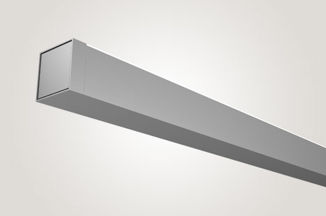 Square Indirect Lighting for People