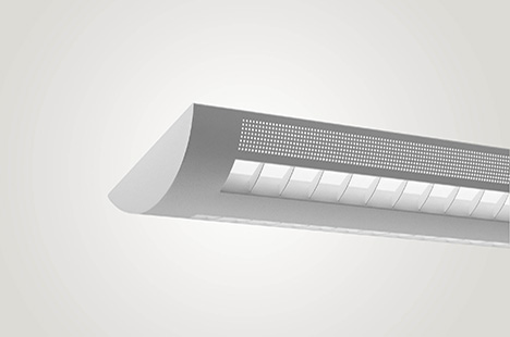 Cerra Wall Lightvent LED Lighting for People